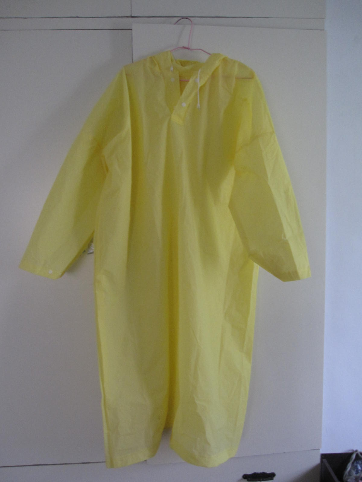 EVA雨衣