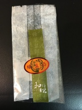 和生食品綠豆凸包裝 正面
