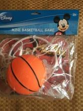 迷你籃球遊戲組1